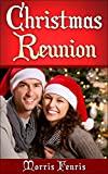Romance: Christmas Reunion (Young Adult and Adult Romance, Christian Christmas Fiction book as a Love Story)