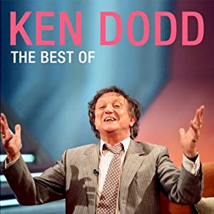 The Best of Ken Dodd Performance