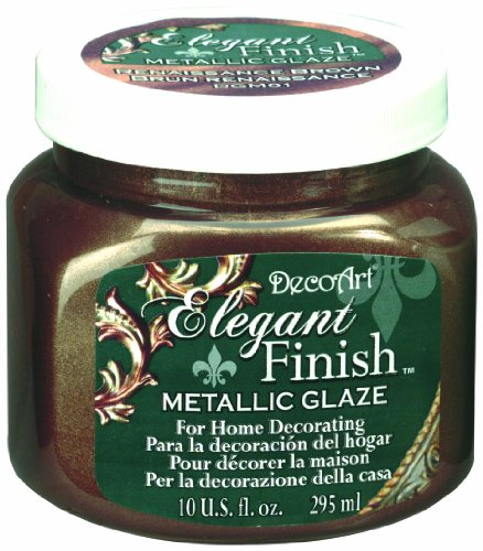 decoart-dgm01-51-elegant-finish-glazes-10-ounce-renaissance-brown