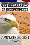 img - for Remiington Colt's Revolutionary War Series - The Declaration of Independence - Complete Series I (Remington Colt's Revolutionary War Series -The Declaration of Independence Book 5) book / textbook / text book