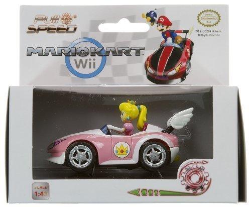 Nintendo Peach - 1