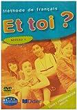 echange, troc Le Bougnec-J-T - Et Toi ? Version Internationale Niveau 1 DVD + Livret