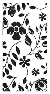 TrilMil Printed Designer Mobile Case Back Cover For Lenovo P70