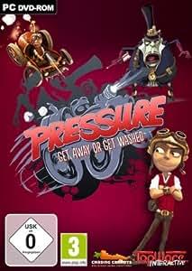 Pressure - [PC]