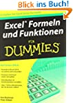 Excel Formeln und Funktionen f�r Dumm...
