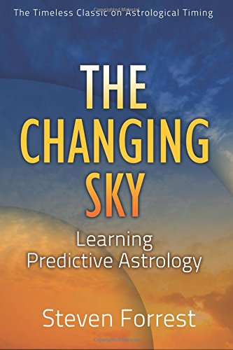 The Changing Sky: Learning Predictive Astrology