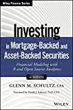 img - for Investing in Mortgage-Backed and Asset-Backed Securities: Financial Modeling with R and Open Source Analytics (Wiley Finance) book / textbook / text book