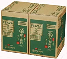 (お徳用ボックス) [2CS] サントリー 緑茶 伊右衛門 (2L×6本)×2箱