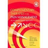 Complementary Therapies for Pain Management: An Evidence-Based Approach, 1eby Edzard Ernst MD  PhD ...