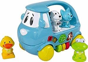 Simba Toys - Desarrollo de habilidades motoras (Simba)