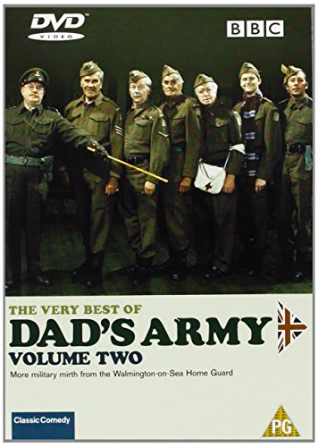 the-very-best-of-dads-army-volume-2-reino-unido-dvd