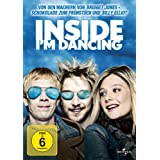 "Inside I'm Dancingvon ""James McAvoy"""