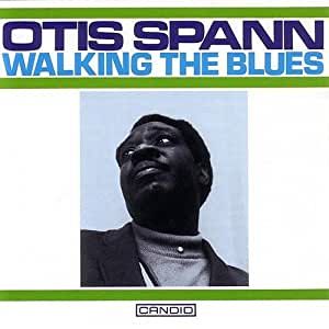 Walkin' the Blues