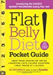 Flat Belly Diet! Pocket Guide: Introd...
