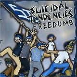 echange, troc Suicidal Tendencies - Freedumb