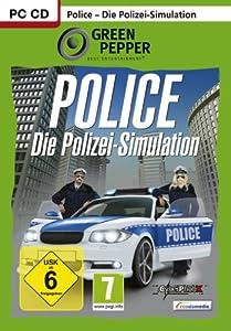 die polizei simulation
