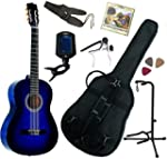 Pack Guitare Classique 4/4 (Adulte) A...