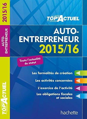 Top Actuel Auto-Entrepreneur