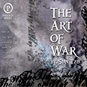 The Art of War | [Sun Tzu, Adaptation, Introduction by Stefan Rudnicki]