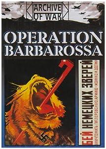 Operation Barbarossa [1975] [DVD]