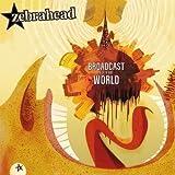 echange, troc Zebrahead - Broadcast To The World