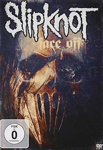 Slipknot - Face Off - Dvd