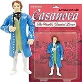 Casanova Action Figure