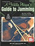 img - for A Fiddle Player's Guide To Jamming book / textbook / text book