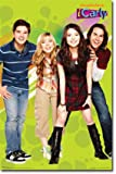 iCarly Posters