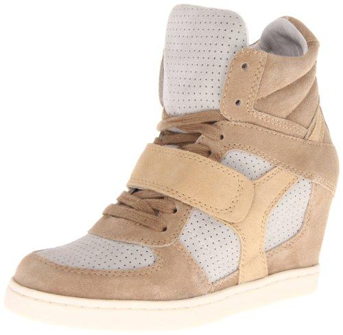 Rev Ash Women's Cool Wedge Sneaker