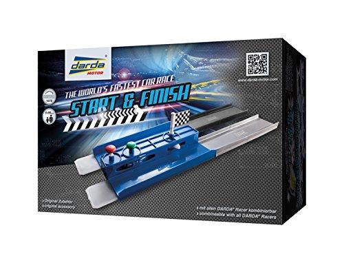 Ksm Darda Circuit Accessories Start & Goal Box - 1