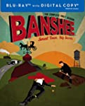 Banshee: The Complete Season One: Cin...