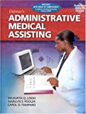 img - for Delmar's Administrative Medical Assisting (Book with Diskette) book / textbook / text book