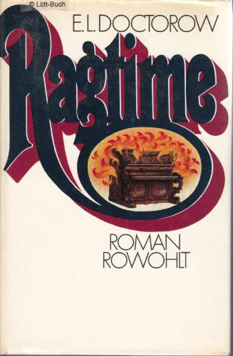 sex in ragtime essay Write an essay on ragtime below are some suggested questions for the paper el doctorow, ragtime how does ragtime illustrate the idea that there is no such thing.