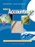 Introductory Course, Chapters 1-16 for Gilbertson/Lehmans Century 21 Accounting: Multicolumn Journal, 9th