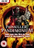 Painkiller: Pandemonium Edition (PC DVD)