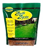 Zenith Zoysia Grass Seed (2 lbs.) 100% Pure Seed