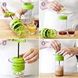 Manual Hand Sauces Universal Mixer Whisk Sauces Dressings Cream Egg Whites Gadget