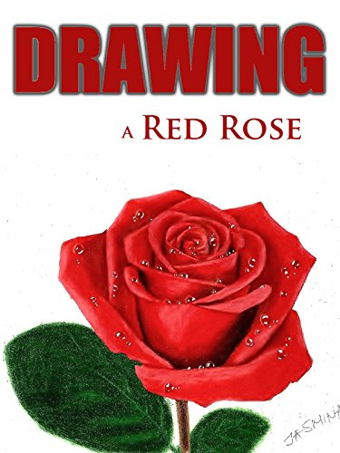 Clip: Drawing a Red Rose on Amazon Prime Video UK