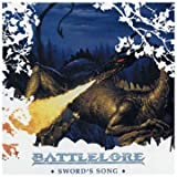 Sword's Song by Battlelore (2003) Audio CD