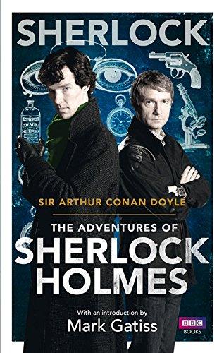 Sherlock: TheAdventures of Sherlock Holmes