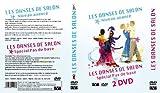 echange, troc Danses de salon - Niveau débutant & Avancé (Coffret 2 DVD)