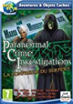 Just for Games: Paranormal Crime Inve...