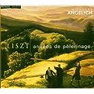 Liszt : Ann�es de p�lerinage