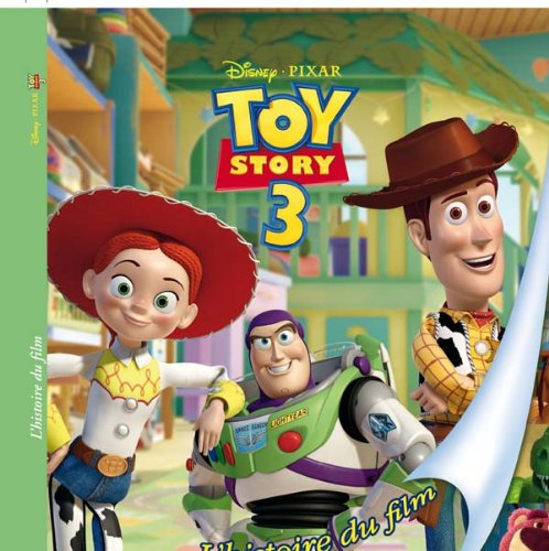 Toy Story 3  Collectif, grand format