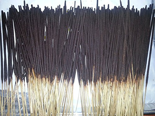 100 Hand Dipped Fresh Incense Sticks 11