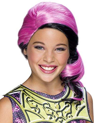 Rubie's Costume Haunted Draculaura Child Wig