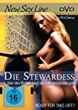 Die Stewardess...