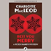 Rest You Merry | Charlotte MacLeod