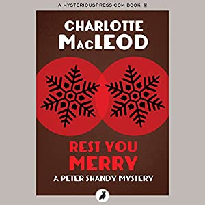 Rest You Merry Audiobook